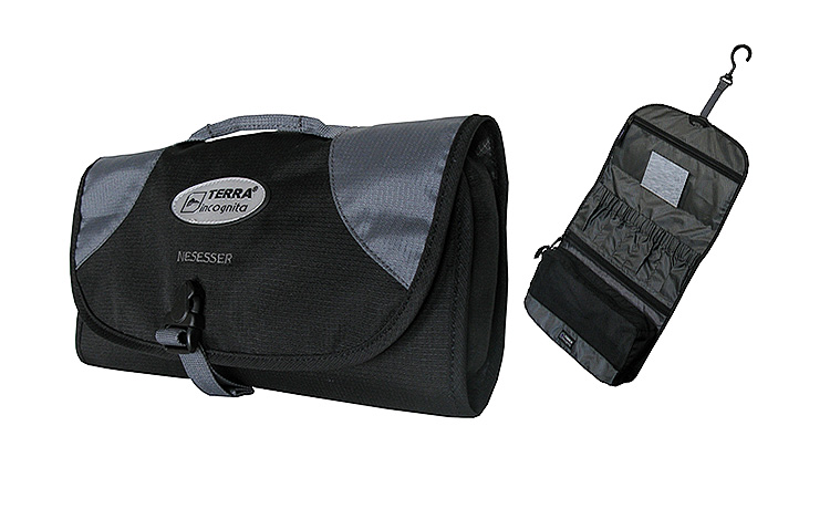 Nesesser сумка для туалетного приладдя Терра Інкогніта 7255943f009c4