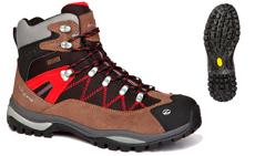 Туристичні черевики Trezeta Adventure WS