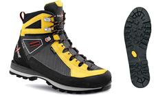 Туристичні черевики Kayland Cross Mountain GTX