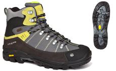 Туристические ботинки Trezeta Inca WS