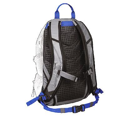 Подвесная система для рюкзака PERFORATE Carry System