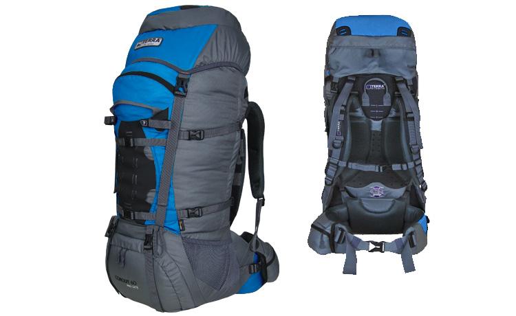 Рюкзак 60 или 75 каталог производителей рюкзаков