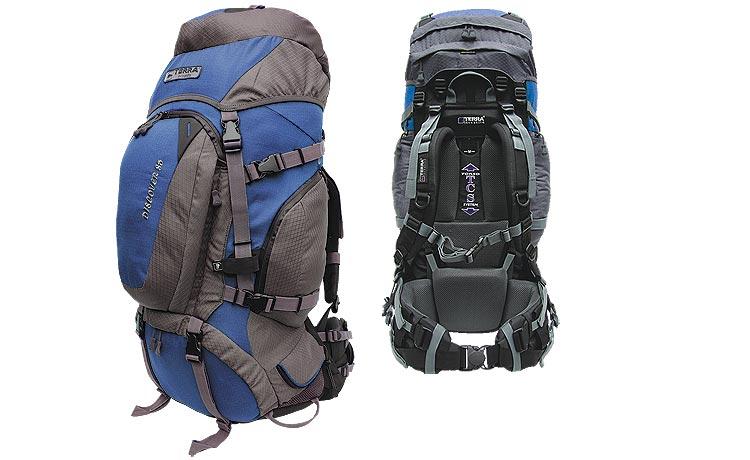Рюкзаки discover 55 / 70 / 85 тактический рюкзак обзор