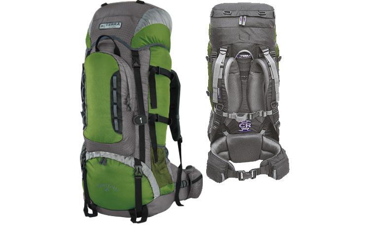 Туристические рюкзаки терра купить canyon x-ray рюкзаки