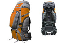 Рюкзак Discover Pro70/85/100
