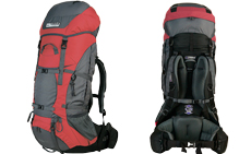 Рюкзак Titan60/80
