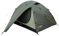 Двухместная палатка Alfa2