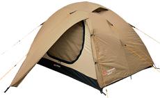 Трехместная палатка Alfa3