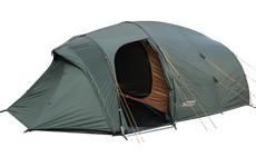 Четырехместная палатка Bravo4/4 Alu