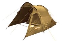 Четырехместная палатка Camp4