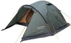 Палатка Canyon 3 Alu для лагерей на высотах 6000м, 6500м и 7300м