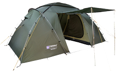 Четырехместная палатка Empresa4