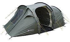 Пятиместная палатка Family5