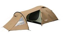 Палатка Geos 3 для базового лагеря