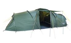 Восьмиместная палатка Grand8