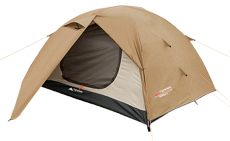 Трехместная палатка Omega3