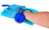 Гідратор має зручну широку горловину діаметром 8 см, яка дозволяє зручно наповнювати водою і без труднощів очищати всередині.